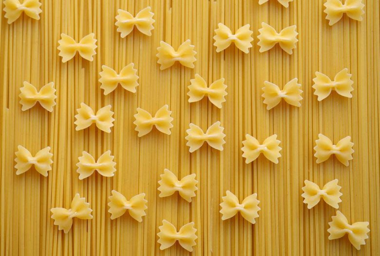 Stop Making Sticky and Slimy Pasta: Here's How