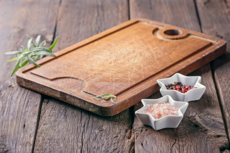 Should You Use Different Cutting Boards for Meat and Produce?