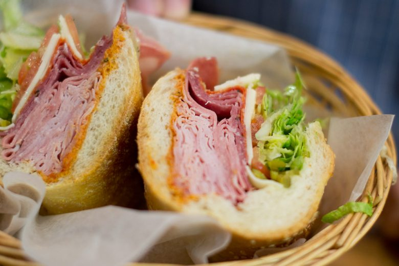 The Spuckie Sandwich: Where to Get It & How to Make One at Home