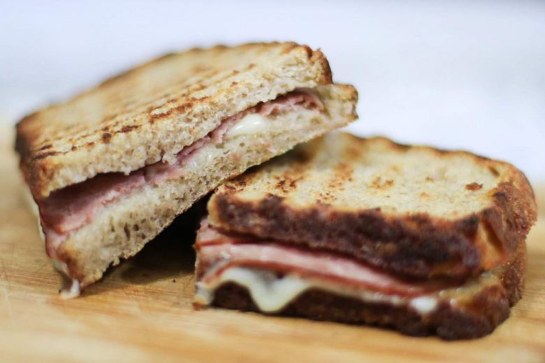 Why Are Sandwiches Called Sandwiches?