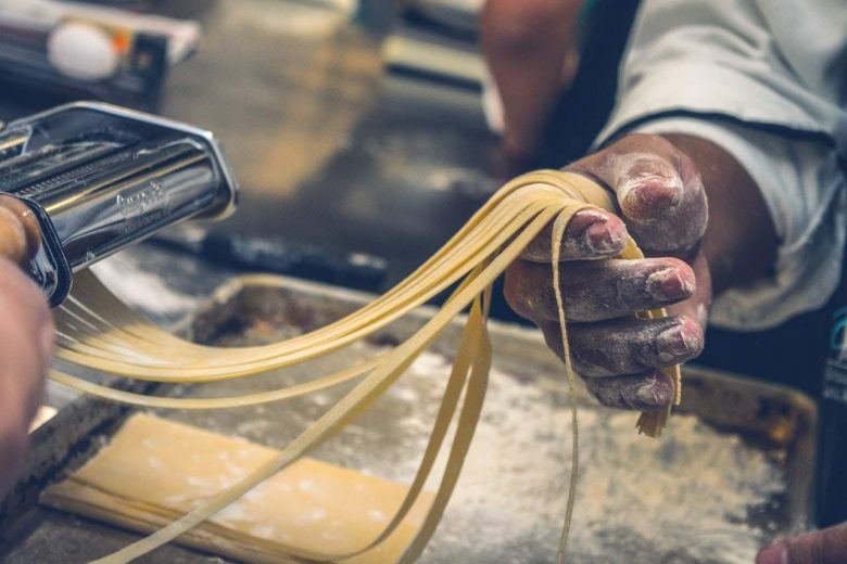 Is All Pasta the Same?