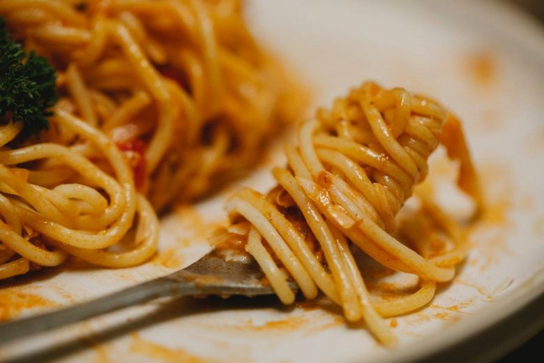 How to Tell If Pasta Is Overcooked