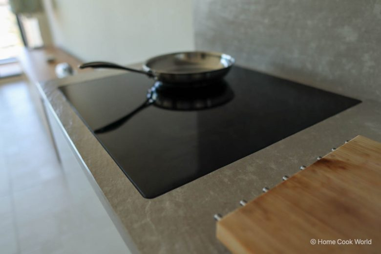 Glass-Ceramic vs. Induction Cooktops (Illustrated Guide)