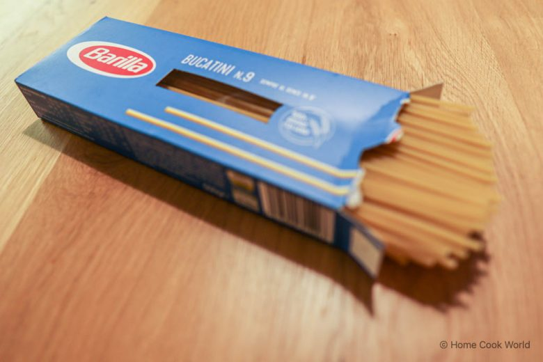 The Only Guide to Barilla Pasta Numbers You'll Need