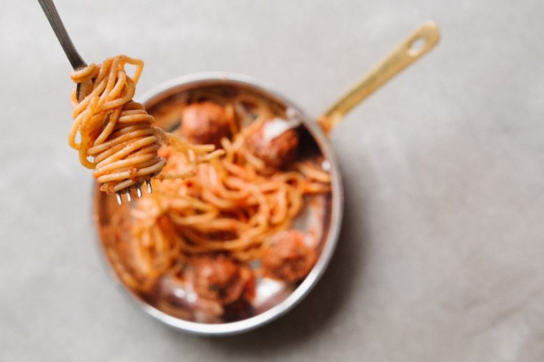 How to Get Pasta Noodles to Stick to the Sauce