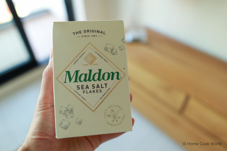 Maldon Sea Salt Flakes (Review)