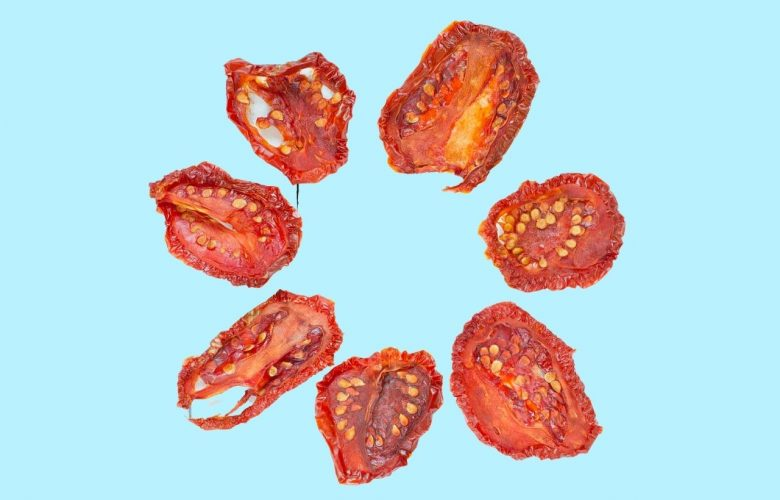 How to Store Sun-Dried Tomatoes