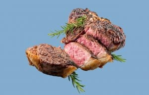 Why Your Steak Came Out Chewy