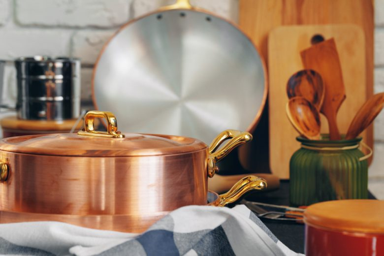 What Cookware Do Chefs Use At Home