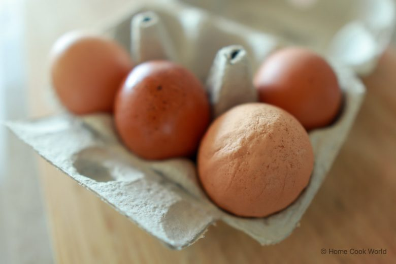 Are Eggs With Wrinkled Shells Safe to Eat?