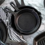 Cast Iron Skillets: Will They Break When Dropped?