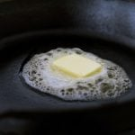 Can You Put Butter in Cast Iron?