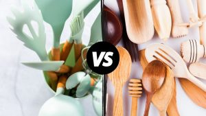 Silicone or Wooden Utensils: Which Are Better?