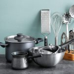 All the Basic Cookware You Need