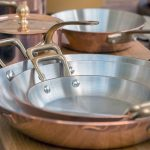 What Is Copper Cookware Coated With?