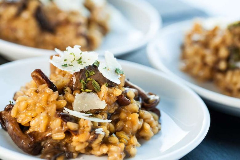 Your Risotto Questions, Answered