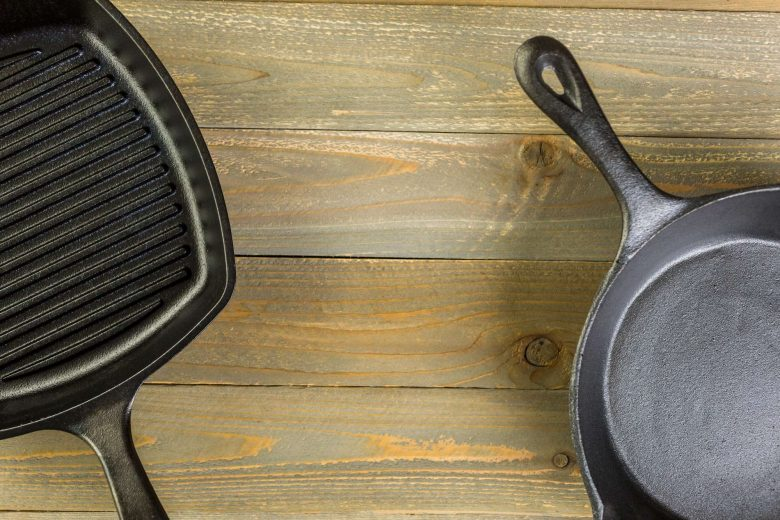Are All Cast Iron Skillets the Same?