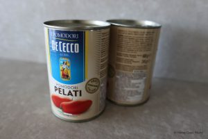 Review: De Cecco Peeled Canned Tomatoes
