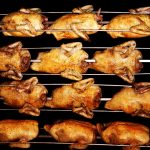 How Long Does Rotisserie Chicken Last?