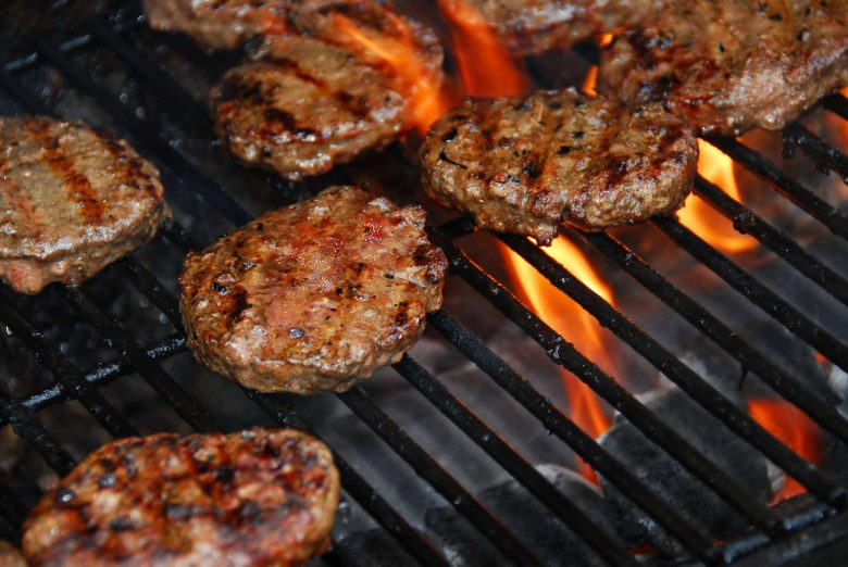 This Is How to Keep Burgers From Shrinking