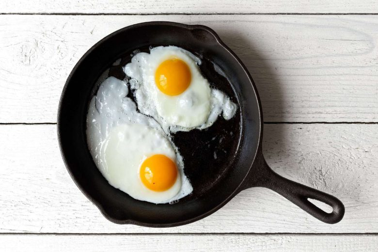 Four Foods to Not Cook in a Cast Iron Skillet