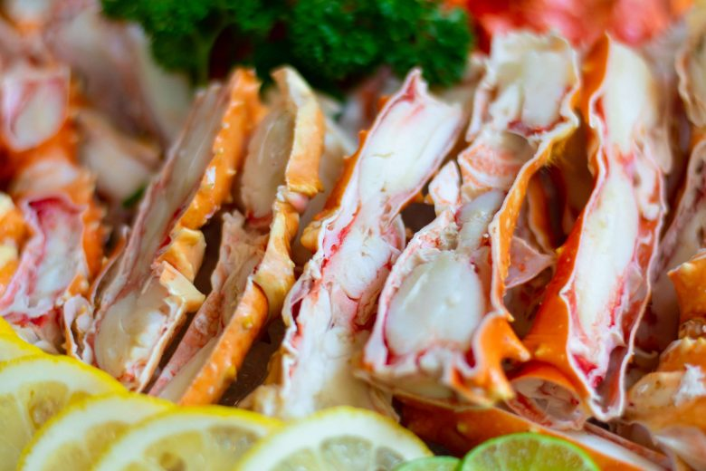Can You Overcook Crab?