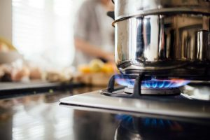 Can You Use Induction Cookware on a Gas Stove?