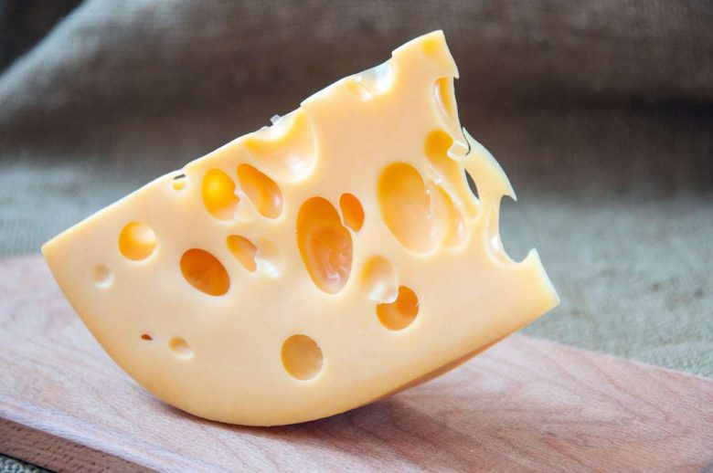 Buying, Storing, and Eating Emmental Cheese