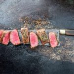 Is It Unsafe to Eat Rare Steak?