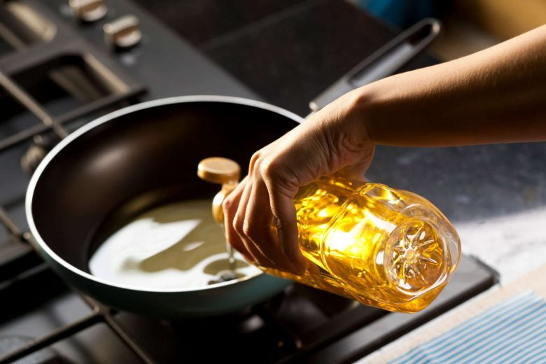 Why Do We Use Cooking Oil, Really?